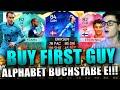 Download Video FIFA 16: BUY FIRST GUY (DEUTSCH) - FIFA 16 ULTIMATE TEAM - BUY FIRST GUY! ALPHABET BUCHSTABE: E!!!