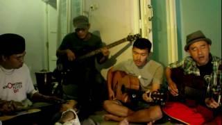 Kuartet Pulau Bunga - Who Says We Can't Have It All (Alan Jackson)