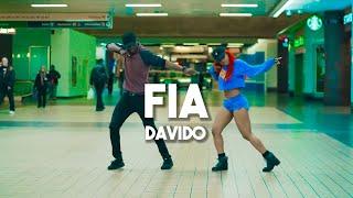 Davido   FIA | Meka Oku & Sayrah Choreography
