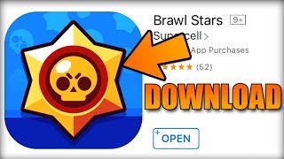 "How to Get ""BRAWL STARS"" in ANY Country! (NEW Supercell Game)"