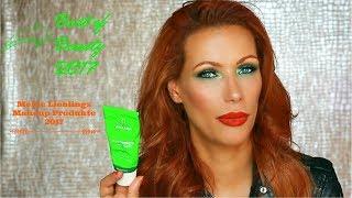 Best of Beauty | Meine Lieblingsmakeup Produkte 2017