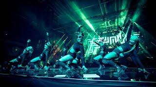 Apulanta X Twerk with Tinze X Twerk ladies / The most epic twerk show at Helsingin Jäähalli!