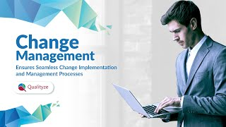 Change control management software