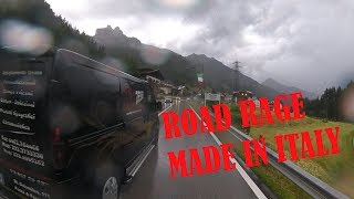 Road Rage - Made in Italy