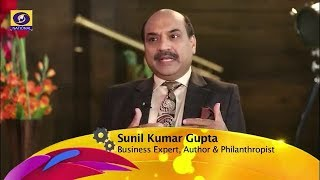 Episode 39 - Business Inside - Sunil Kumar Gupta - National Skills Qualification Framework