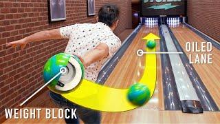 How Hidden Technology Transformed Bowling
