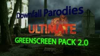 Downfall Parodies Green Screen Pack 2.0