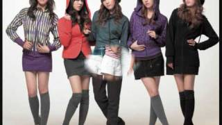 Girl's Generation - Complete