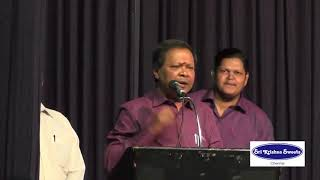 Mohana Sundaram 's Best Comedy speech l Sukisivam Kudumbam | Chennai Sri Krishna Sweets