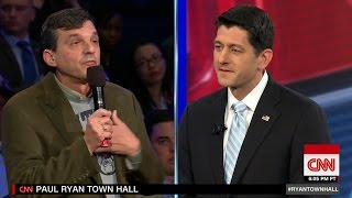 Paul Ryan discusses repeal of the Affordable Care Act
