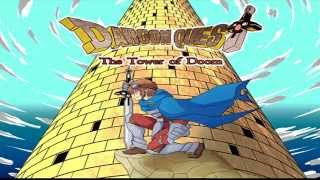 Dargon Quest Gameplay Demo Part 3