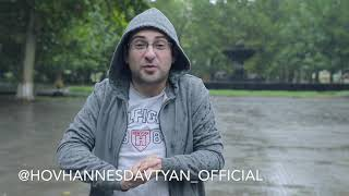 Lrutyan Or - Hovhannes Davtyan