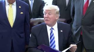 Trump pulls Paul Ryan's Obamacare 2.0 bill off floor