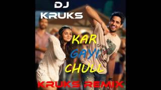Badshah - Kar Gayi Chull (Kruks Remix) (FREE DOWNLOAD)