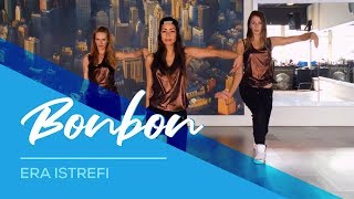 Bonbon - Era Istrefi - Cover by Kathryn C - Easy Fitness Dance Choreography