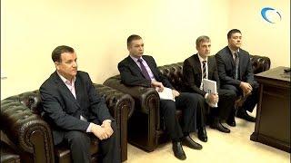 Начался последний этап отбора кандидатов на руководящие должности в Правительстве региона