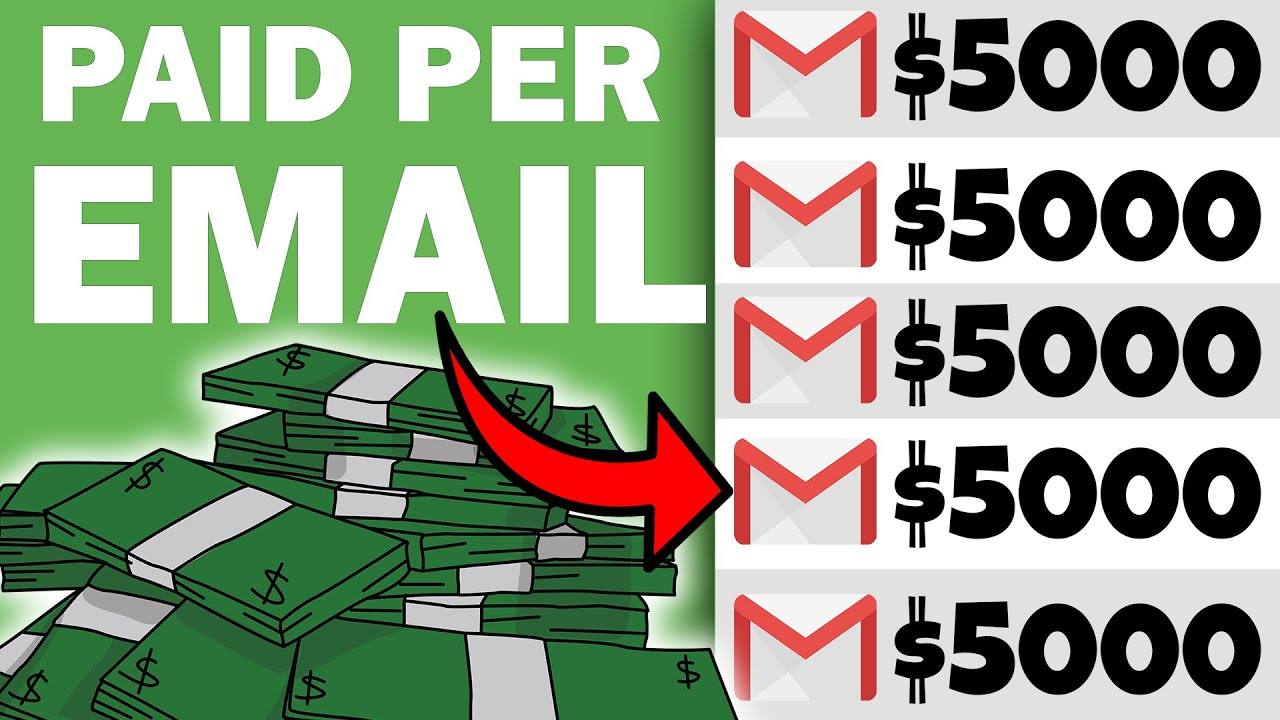 Earn $5,000 Collecting Emails On Autopilot! (Make Money Online) thumbnail