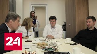 Ситуация с ВИЧ-инфекцией в Тульской области тревожная