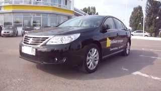 Renault Latitude 2010 - 2015