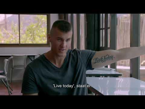Persoonlijke film over herinneringen in Filmtheater het Zeepaard