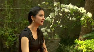 Yoga with Ira Trivedi - Yoga for Reducing Stomach Fat - WITH