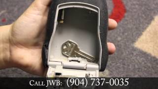 3 Steps to Open a Lockbox