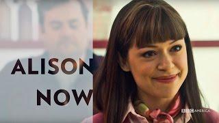 Insider - La voie d'Alison (VO)