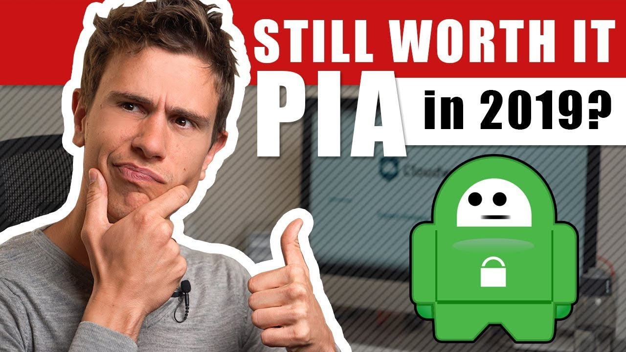 Private Internet Access (PIA): Still Worth It?