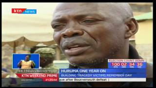 Reliving the Huruma ordeal a year after, what have we learnt?