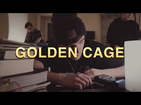 Call Tracy - CALL TRACY - Golden Cage (Official Music Video)