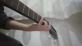 Gitarla Benim Adım öğretmen şarkısı Nasıl çalınır  ( Do Re Mi )