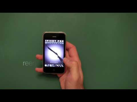 Video of iFight Pro -  Whip, Sword, Gun