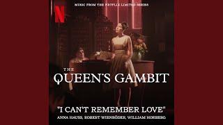 Musik-Video-Miniaturansicht zu I Can't Remember Love Songtext von Anna Hauss