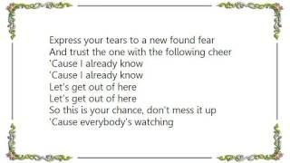 Josh Kelley - Small Town Boy Acoustic Version Lyrics