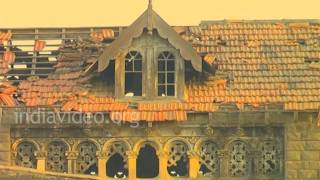 Jamnagar old Railway Station, Gujarat