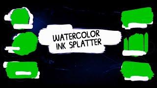 splatter green screen - ฟรีวิดีโอออนไลน์ - ดูทีวีออนไลน์