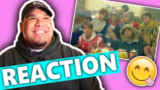 BTS '봄날 (Spring Day)' MV [REACTION]