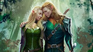 What They Dont Tell You About Elves - D&D