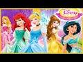 Disney Princess: Enchanted Journey Full Game Longplay w