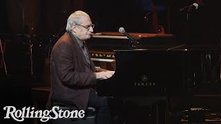 Watch Steely Dan's Donald Fagen Perform 'Paul's Pal' at the Apollo Theater