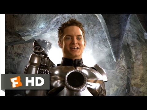 Download Spy Kids 3-D: Game Over (8/11) Movie CLIP - The Guy (2003) HD HD Mp4 3GP Video and MP3