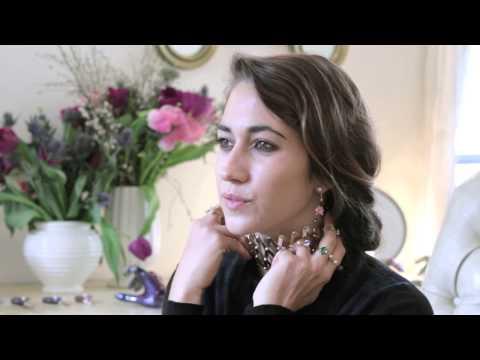 Meet Fine Jewellery Designer Delfina Delettrez | MATCHESFASHION.COM