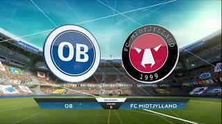 Højdepunkter: OB - FCM (0-2)