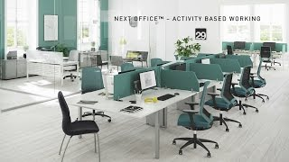 Nano - For A Functional Workplace