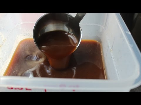 Demi-Glace Recipe: Part 1 – Veal Stock and the Reduction