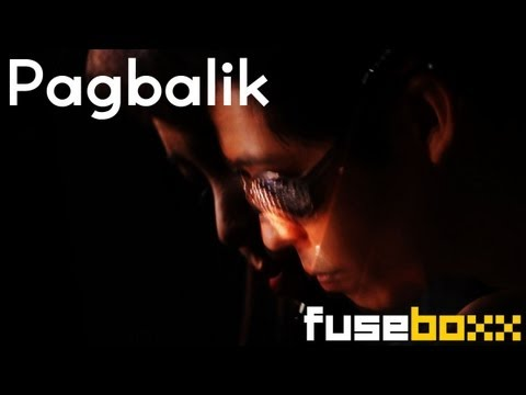 Pagbalik by fuseboxx (Official Band Release) with Lyrics and Chords [HD]