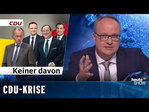 Aus der Thüringen-Krise ist endgültig eine CDU-Krise geworden. Nach AKKs Rückzug wird Friedrich Merz als einer ihrer potenziellen Nachfolger gehandelt.