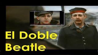 El doble Paul en Pipes of Peace 1983