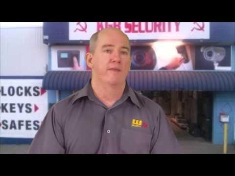 Digital Safe lock review
