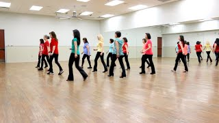 Nothing But You   Line Dance (Dance & Teach In English & 中文)